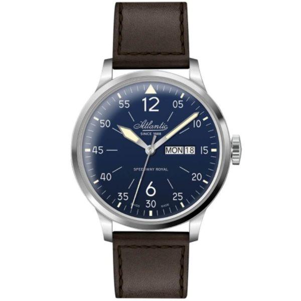 маркови часовници atlantic