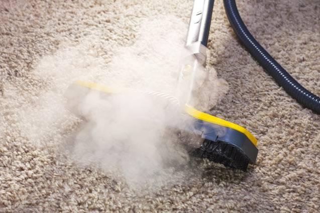 Фирма за пране на килими